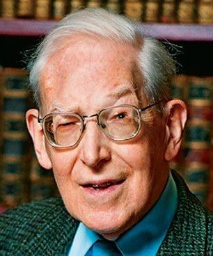 Резултат с изображение за James Packer theologian